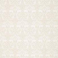 William Morris & co Pure Brer Rabbit Weave Tyg