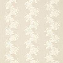 William Morris & co Pure Marigold Trail Embroidery Tyg