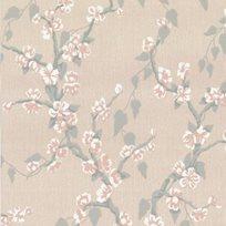 Little Greene Sakura Tapet