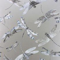 Matthew Williamson Dragonfly Dance Tapet