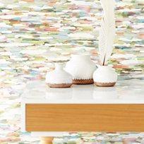 Intrade Shimmering pastel Tapet