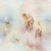 Intrade Dreamscape 1872 Tapet