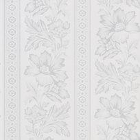 Ralph Lauren Gwinnet Toile Light Grey Tapet