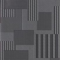 Ralph Lauren Rivington Patchwork Black Tapet