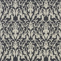 Ralph Lauren Speakeasy Damask Black