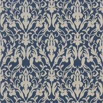 Ralph Lauren Speakeasy Damask Indigo