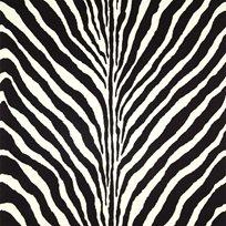 Ralph Lauren Bartlett Zebra Charcoal