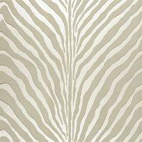 Ralph Lauren Bartlett Zebra Pearl Grey Tapet