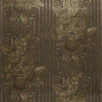 Ralph Lauren Fleur Moderne Bronze Tapet