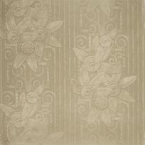 Ralph Lauren Fleur Moderne Cream Tapet