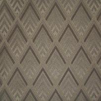 Ralph Lauren Jazz Age Geometric Bronze Tapet