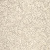 Ralph Lauren L Oasis Pearl Grey Tapet