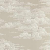 Sanderson Silvi Clouds - Cloud Tapet