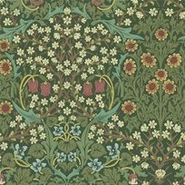 William Morris & co Blackthorn