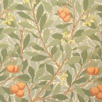 William Morris & co Arbutus Tapet