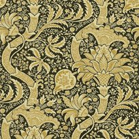 William Morris & co Indian