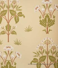 William Morris & co Meadow Sweet