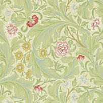 William Morris & co Leicester