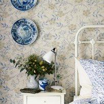 William Morris & co Jasmine Tapet