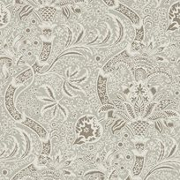 William Morris & co Indian Grey/Pewter