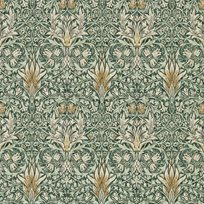 William Morris & co Snakeshead Forest/Thyme