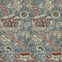 William Morris & co Wandle Indigo/Madder