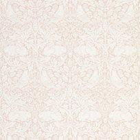 William Morris & co Pure Brer Rabbit Faded Sea Pink Tapet