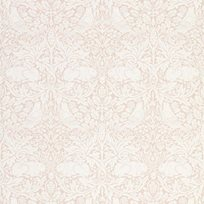 William Morris & co Pure Brer Rabbit Faded Sea Pink