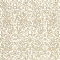 William Morris & co Pure Brer Rabbit Linen Tapet