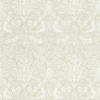 William Morris & co Pure Dove & Rose White Clover