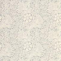 William Morris & co Pure Marigold Cloud Grey Tapet