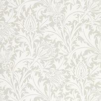 William Morris & co Pure Thistle Pebble Tapet