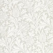 William Morris & co Pure Thistle Pebble