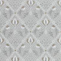 William Morris & co Pure Trellis Lightish Grey Tapet