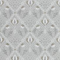 William Morris & co Pure Trellis Lightish Grey