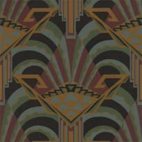 Zoffany Conway Sahara Tapet