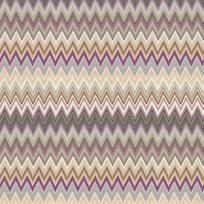Missoni Zig Zag Multicolore Tapet