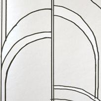Mimou Arches Black Tapet
