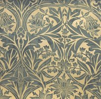 William Morris & co Bluebell