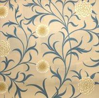 William Morris & co Scroll Tyg