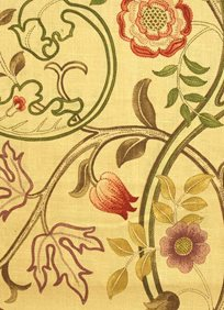 William Morris & co Mary Isobel
