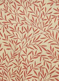 William Morris & co Lily Leaf