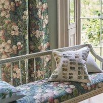 John Derian Rose Mosaic Forest