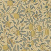 William Morris & co Fruit Tapet
