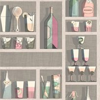 Fornasetti Cocktails
