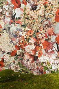 Jean Paul Gaultier Célébration Multico Tapet