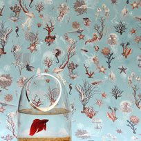 Jean Paul Gaultier Corail Ocean Tapet