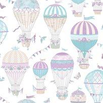 Övriga Designers Just 4 Kids II Luftballong Tapet
