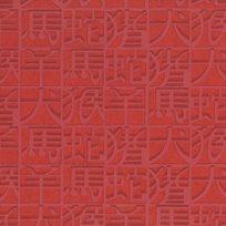 Missoni Horoscope Tapet