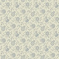 Ralph Lauren Scrimshaw Floral Tapet
